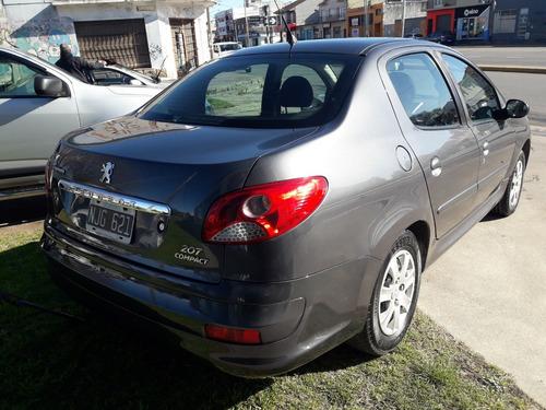peugeot 207 sedan 1.4n active 2013