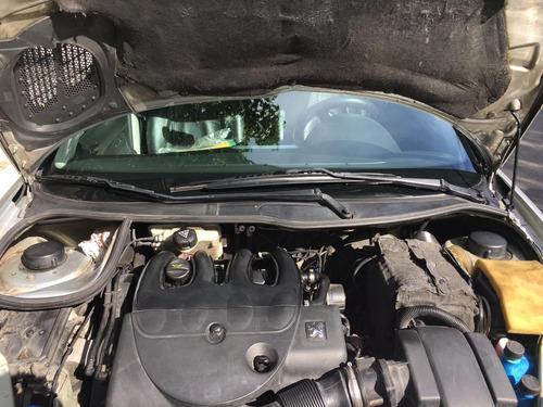 peugeot 207 sedan 4p xs diesel 1.9 digno de ver !