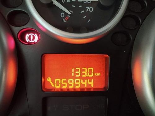 peugeot 207 sw 1.4 xr sw 8v 2011 apenas 59.944 km nova de +