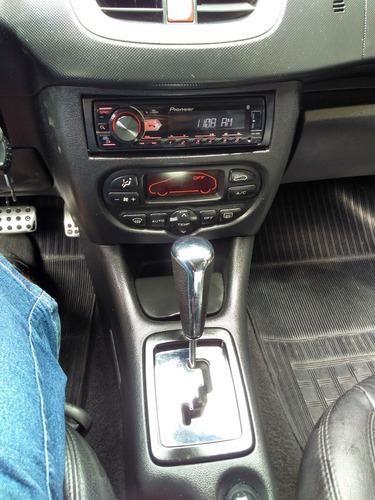peugeot 207 sw 1.6  flex automática completo 2009