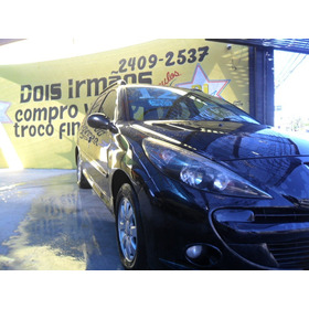 Peugeot 207 Sw Sport 1.4 Flex 2012
