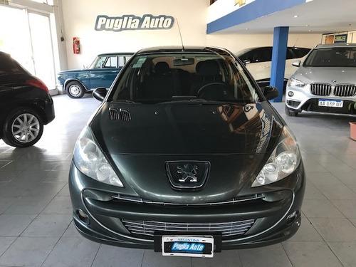 peugeot 207 xs 1.6 2012 nuevo!