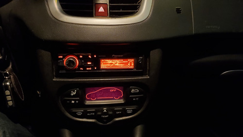 peugeot 207 xs 1.6 compact image