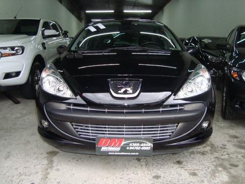 peugeot 207 xs 1.6 flex aut 2011