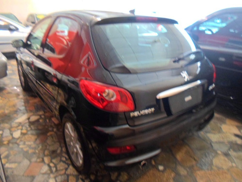 peugeot 207 xs 1.6 flex hatch 4p manual 2009 completo