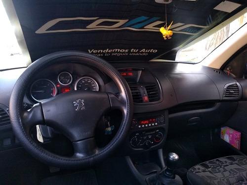 peugeot 207  xs 1.9 diesel 2010
