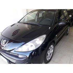 Peugeot 207 Xs 1.9d