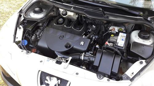peugeot 207 xs 2009 - 1.9 diesel 115.000km -