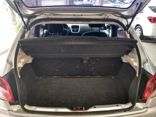 peugeot 207 xs compact 1.4 - 2011 - 81000km