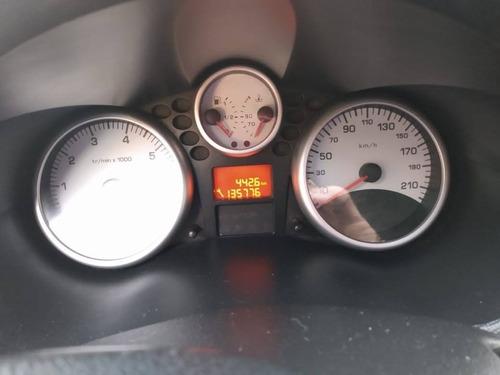peugeot 207 xt 3 puertas 2009