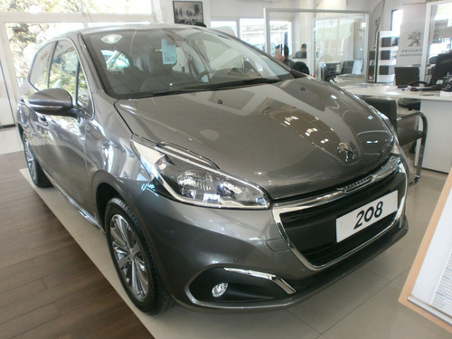 peugeot 208 0km 1.6 active - plan financiado - darc
