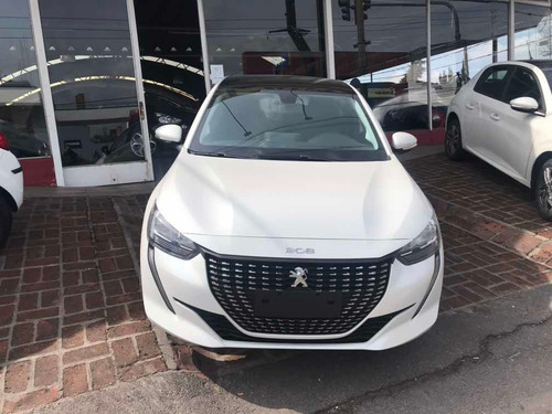peugeot 208 0km active new