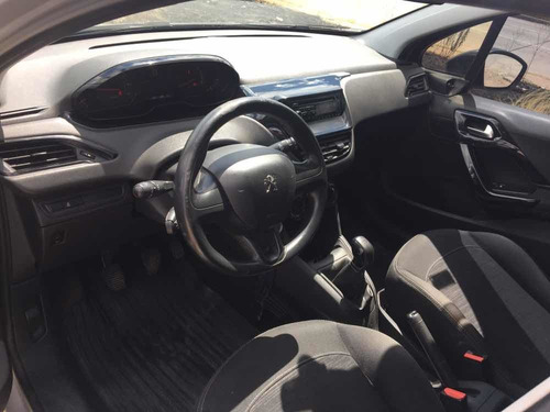 peugeot 208 1.0 crucero 6 airbag