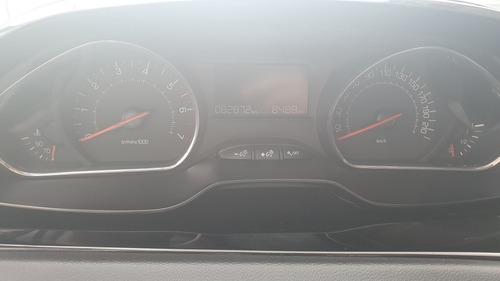 peugeot 208 1.2 automático