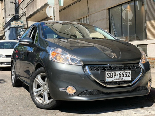 peugeot 208 1.2 extra full 6 air