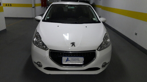 peugeot 208 1.4 hdi  active pack