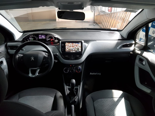 peugeot 208 1.5 allure + nav ft