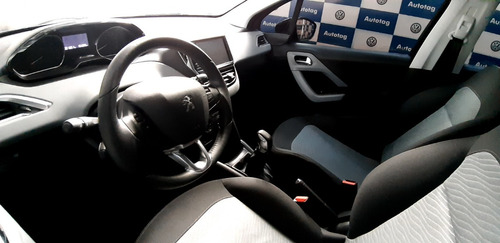 peugeot 208 1.5 allure touch md
