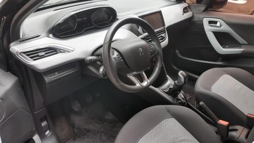 peugeot 208 1.5 allure touchscreen - dubai autos