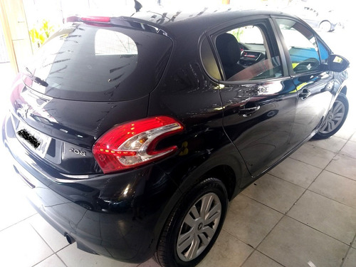 peugeot 208 1.5 completo