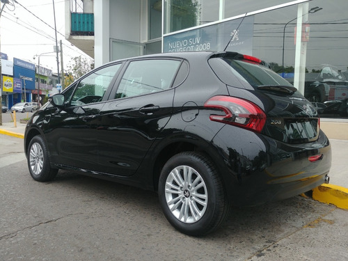 peugeot 208 1.6 allure 2019 oferta exclusiva   ag