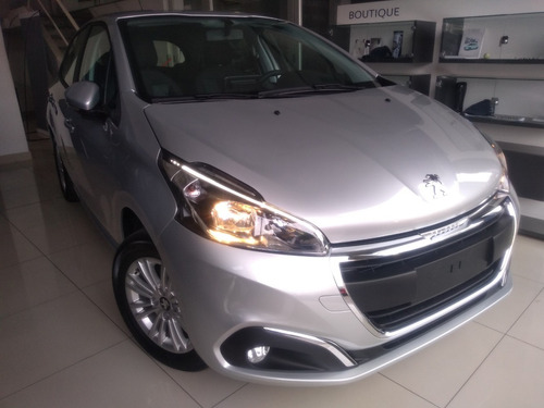 peugeot 208 1.6 allure hot days en stock jv