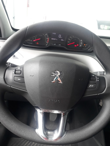 peugeot 208 1.6 allure oferta exclusiva!!