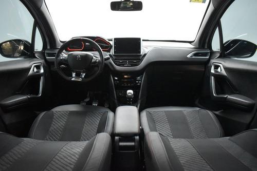 peugeot 208 1.6 gt 5p manual 2018 rpm moviles