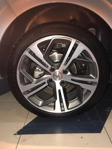 peugeot 208 1.6 nafta thp gt 2018 5 puertas