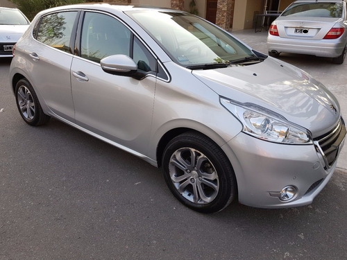 peugeot 208 2015 felline pack cuir full full