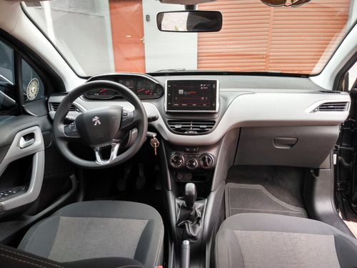peugeot 208 2018 manual hatch 1.2 active flex 5p 1.2
