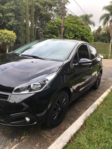 peugeot 208 2019 1.6 16v active pack flex aut. 5p