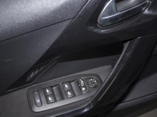 peugeot 208 208 1600 diesel 5p automâ¢vil 2017