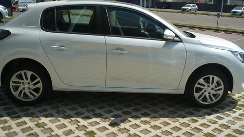 peugeot 208 active 1.6 nw