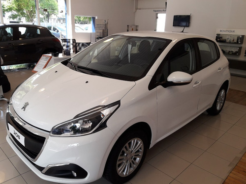 peugeot 208 active 2017 0km financiado 1538055980 (av)