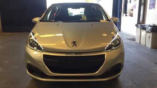 peugeot 208 active adjudicado