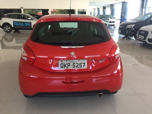 peugeot 208 active pack 1.6