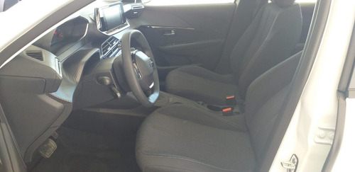 peugeot 208 active tiptronic