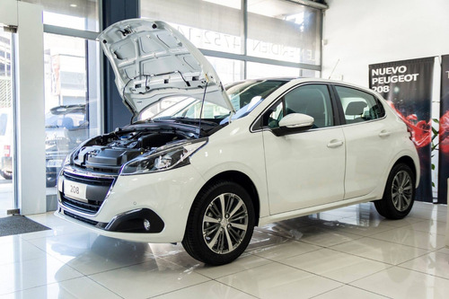 peugeot 208 adjudicado!