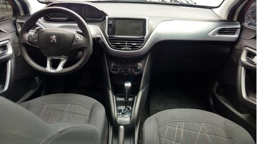 peugeot 208 allure tiptronic 2015 di buono automotores