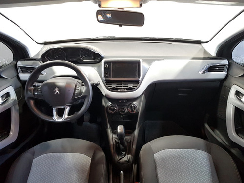 peugeot 208 allure touchscreen 1.6 n 2015 | financio/permuto