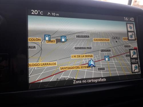 peugeot 208 allure touchscreen permuto financio