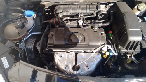 peugeot 208 allures 1.5  5p dado de baja con alta de motor