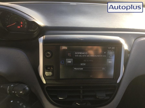 peugeot 208 ful 1.5 2016 impecable!