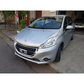 Peugeot 208 Full U/mano C/ 52mil Km