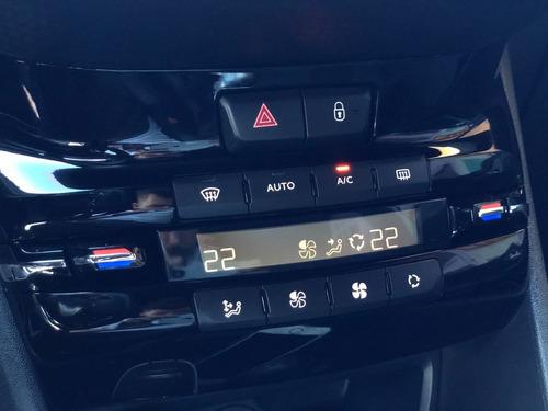 peugeot 208 gt 1.6 turbo 2018