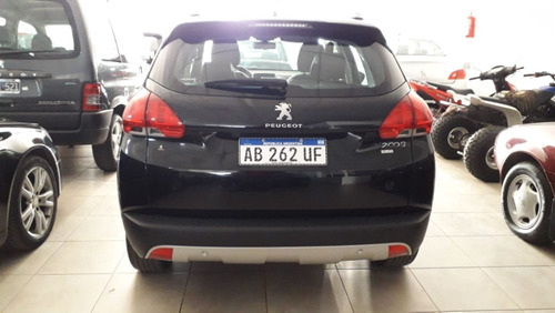 peugeot 208 sport impecable    igual a 0km ingrassia