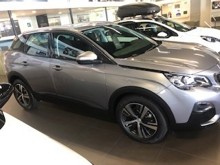 peugeot 3008 1.6 active thp at