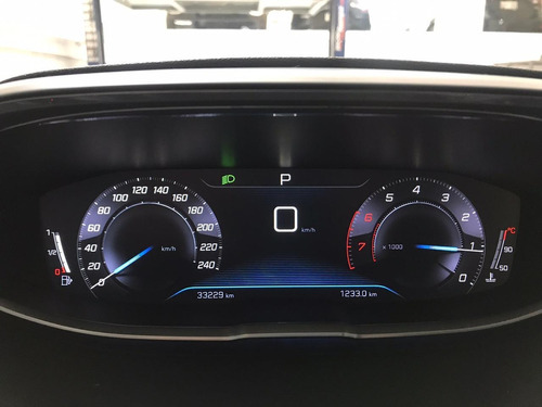 peugeot 3008 1.6 allure pack thp at 2019