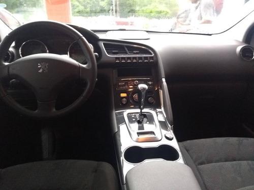 peugeot 3008 1.6 allure thp 16v automático sem entrada uber